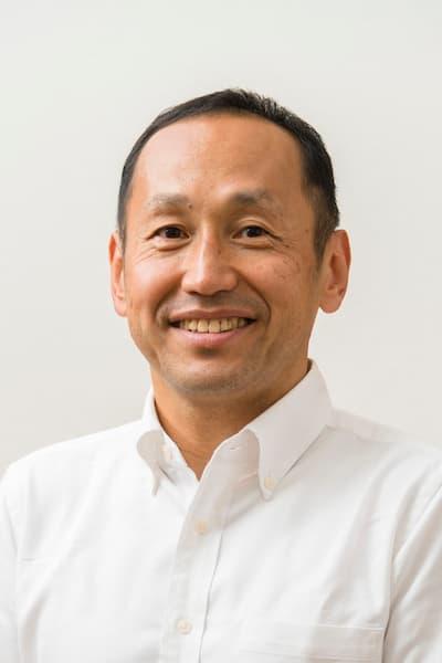 代表取締役社長 森 裕子