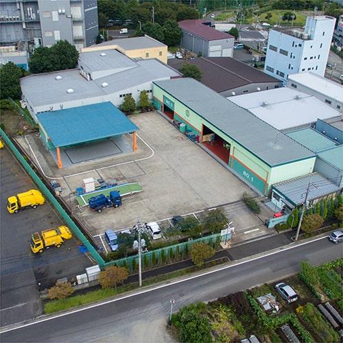 神奈川事業所