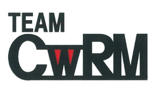 TEAM CWRMロゴ画像